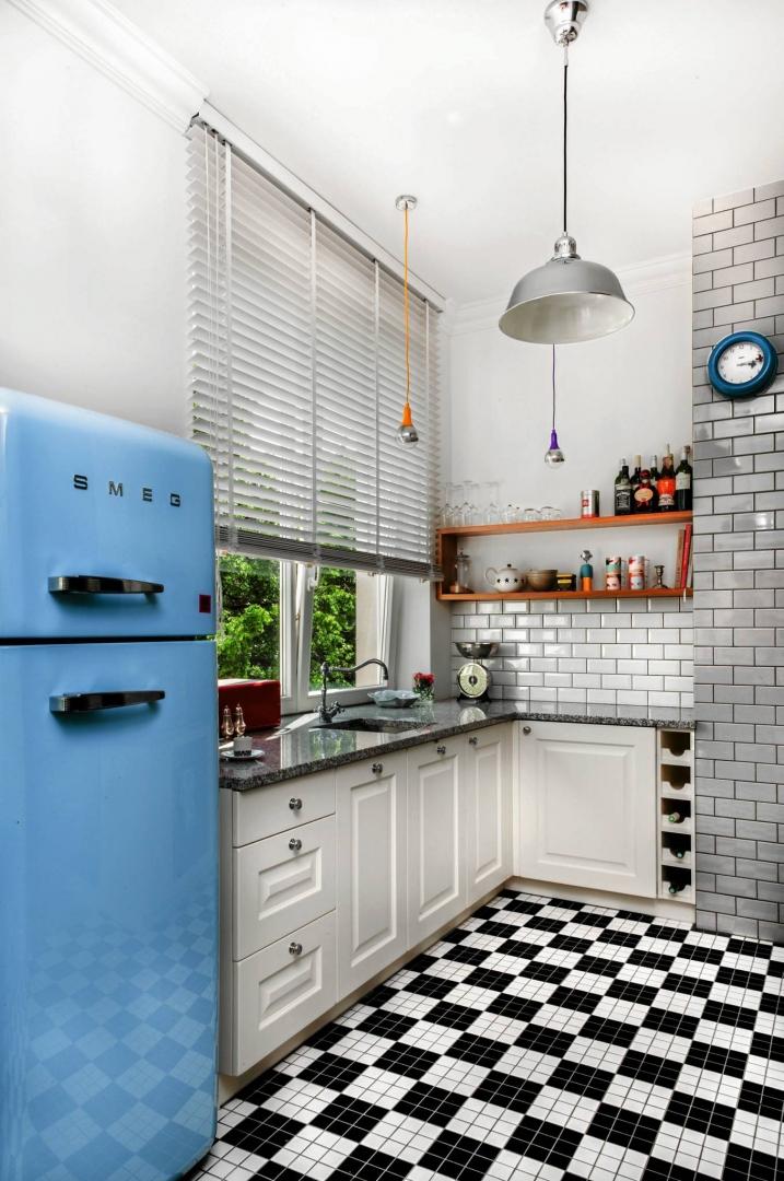 Kuchnie Z Waszych Domów Przegląd