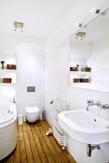 łazienka Duża Czy Mała Na Parterze Czy Na Piętrze Z