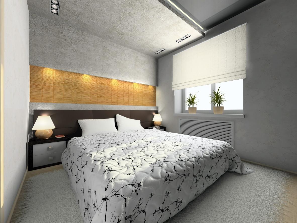 Sypialnia Przytulna Czy Przestronna ładny Dom