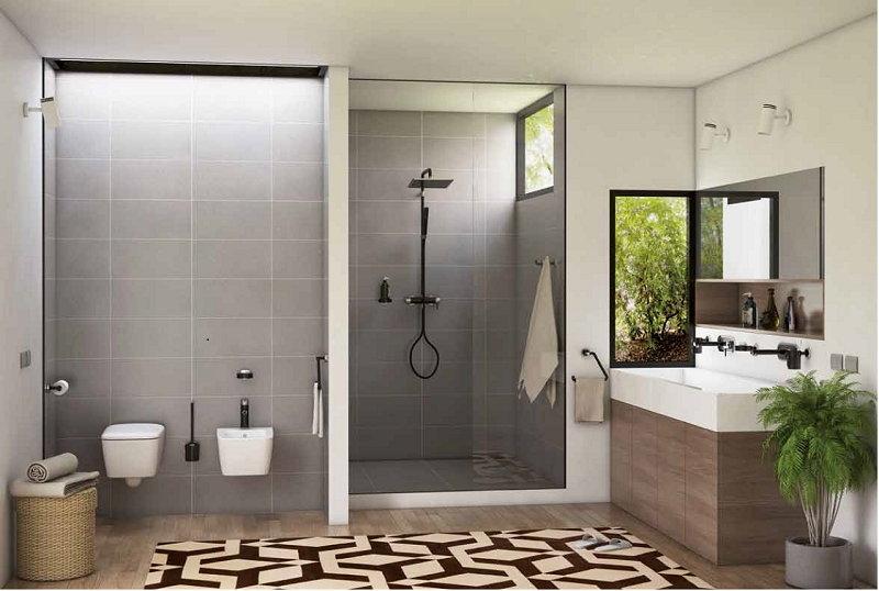 Nowoczesne Wyposażenie łazienki Zwycięzcy Konkursu