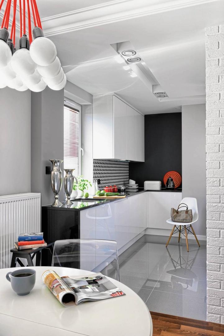Modna Kuchnia W Bloku 25 Aranżacji Kuchni Z Pomysłem