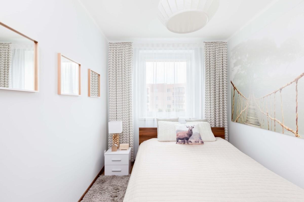 Metamorfoza Małej Sypialni Za 2700 Zł ładny Dom