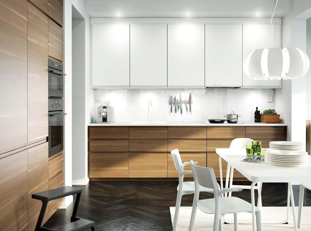 Jakie Rodzaje światła Są Najlepsze Do Kuchni ładny Dom