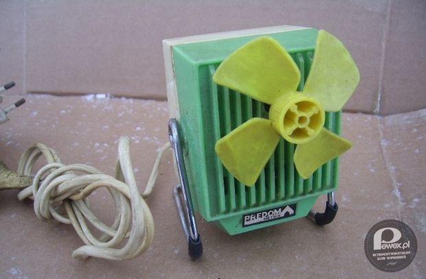 10 niezapomnianych sprzętów z PRL [PEWEX POLECA] Domosfera