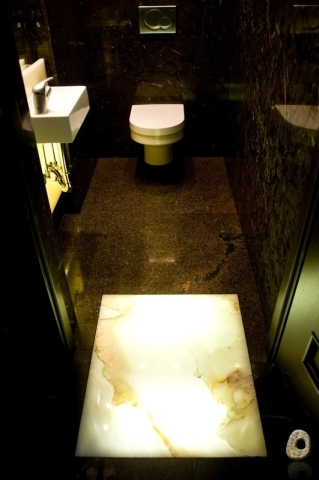 łazienka Bez Glazury To Możliwe