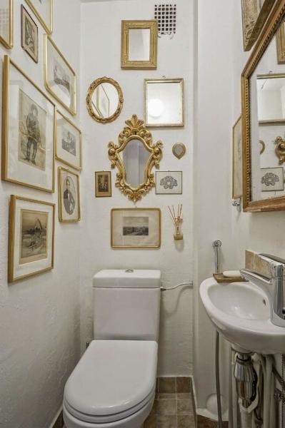 Mała łazienka Duży Problem Proste Sposoby Na łazienkę W