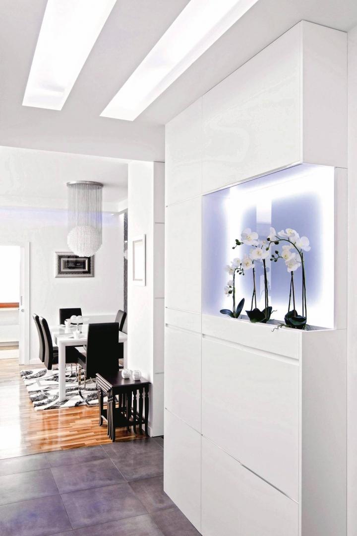25 Pomysłów Na Oświetlenie Dekoracyjne ładny Dom