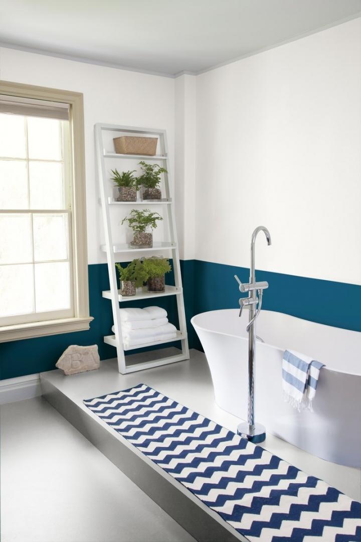Jakie Farby Do Kuchni I Do łazienki Farby Do Mokrych
