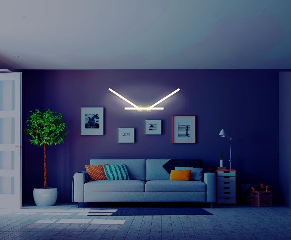 Designerskie Lampy Od Lidla Oświetlenie Ledowe W