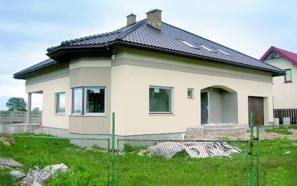 Koniec Budowy Co Zgłosić W Urzędzie ładny Dom