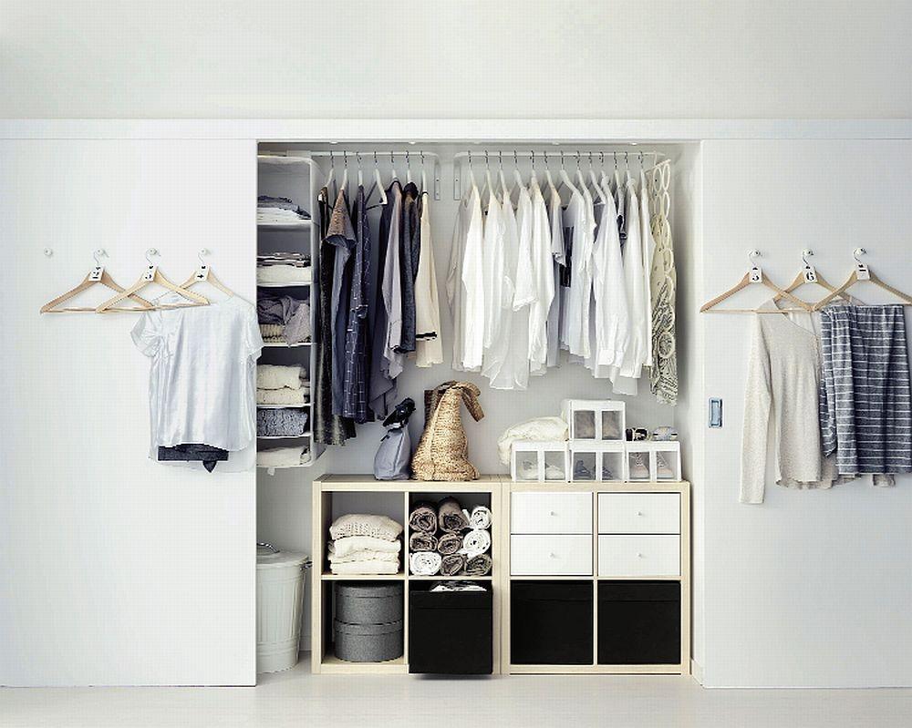 Garderoba Jak Ją Urządzić
