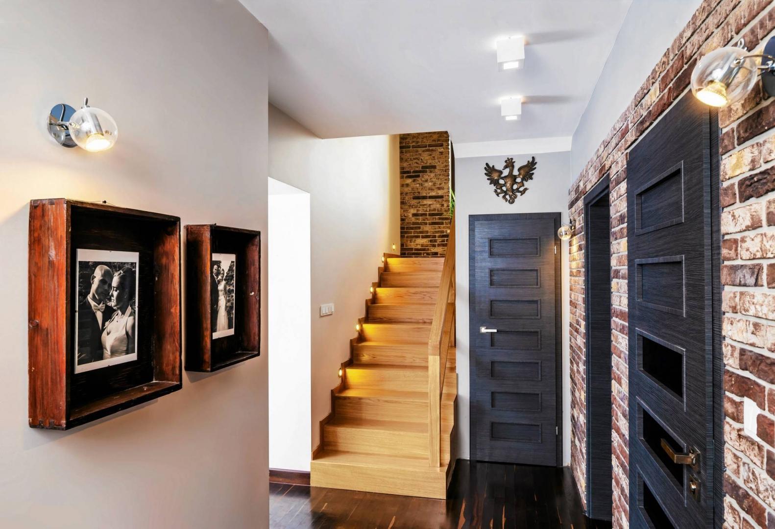 Pomysły Na Aranżację Przedpokoju ładny Dom