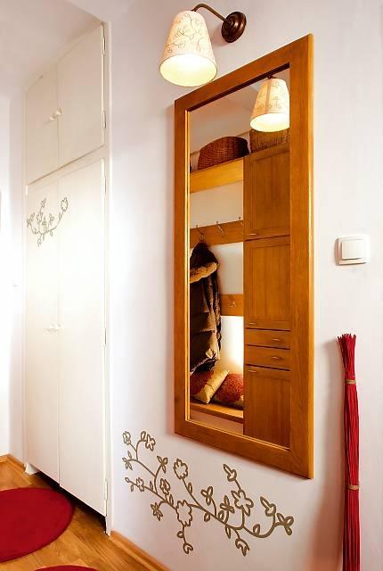 Aranżujemy Mieszkanie Przedpokój ładny Dom