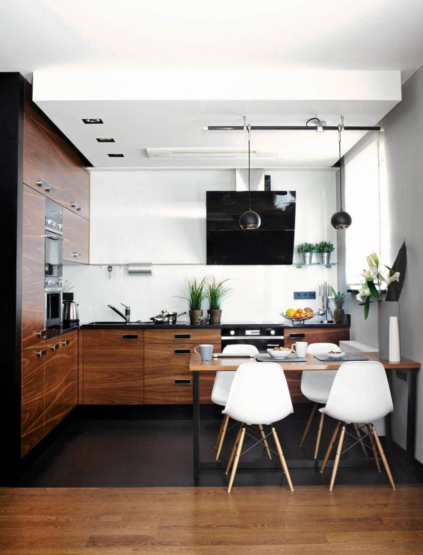 Kuchnie Z Waszych Domów Przegląd ładny Dom