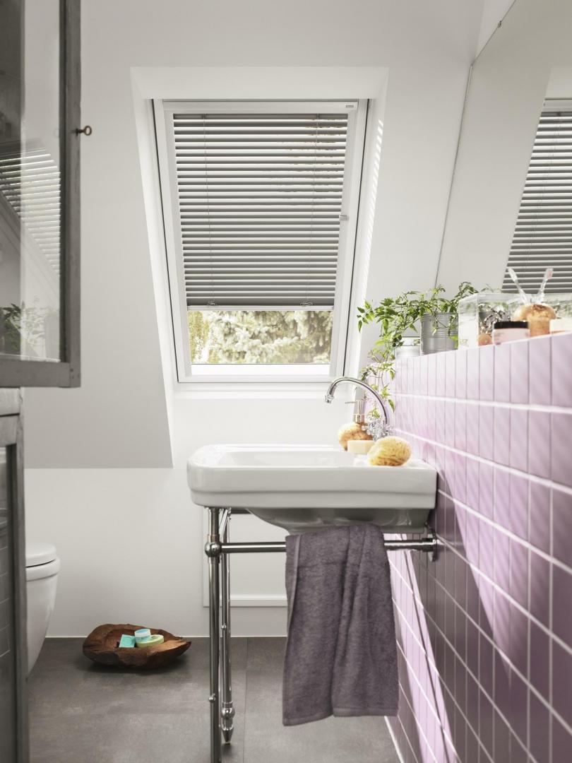 łazienka Na Poddaszu Aranżacje I Porady Architektoniczne