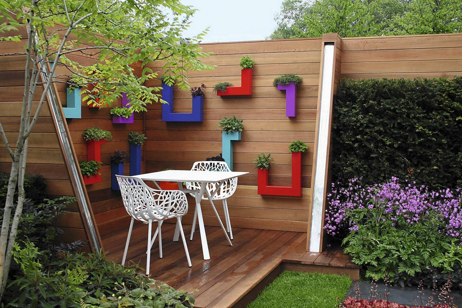 Pomysły Na Ogrodzenie E Ogrody