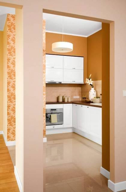 Kuchnie Otwarte Na Pokój