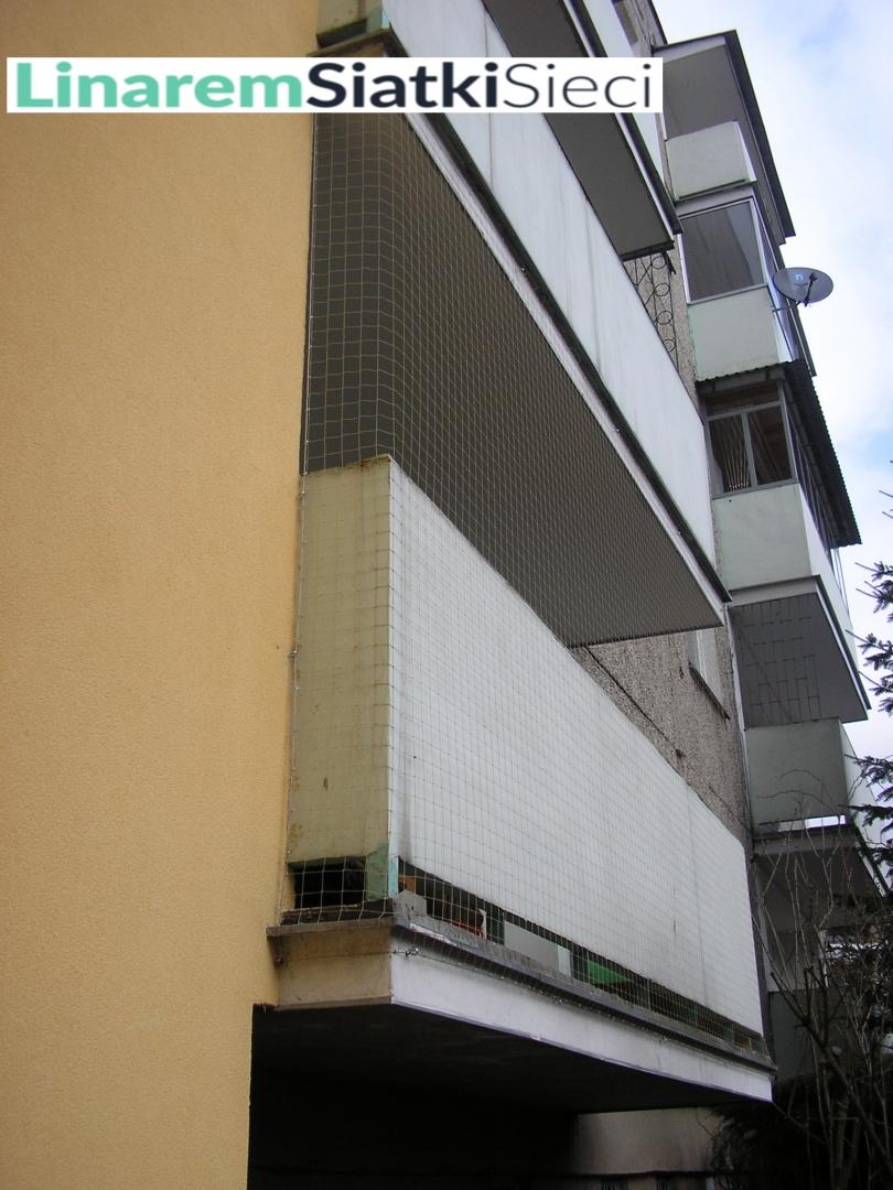 Siatka Na Balkon Dla Kota Jak Wybrać Najlepszą