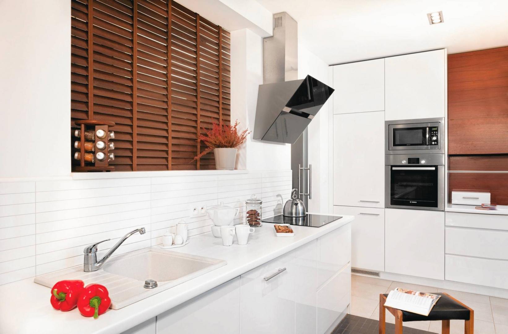 Kuchnia W Bloku ładny Dom
