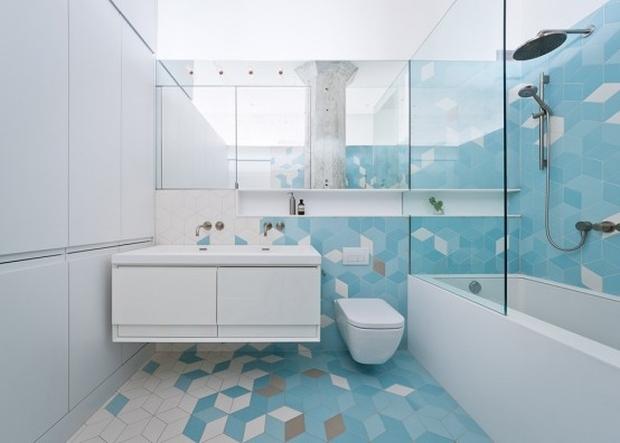 Oryginalne łazienki Zainspiruj Się