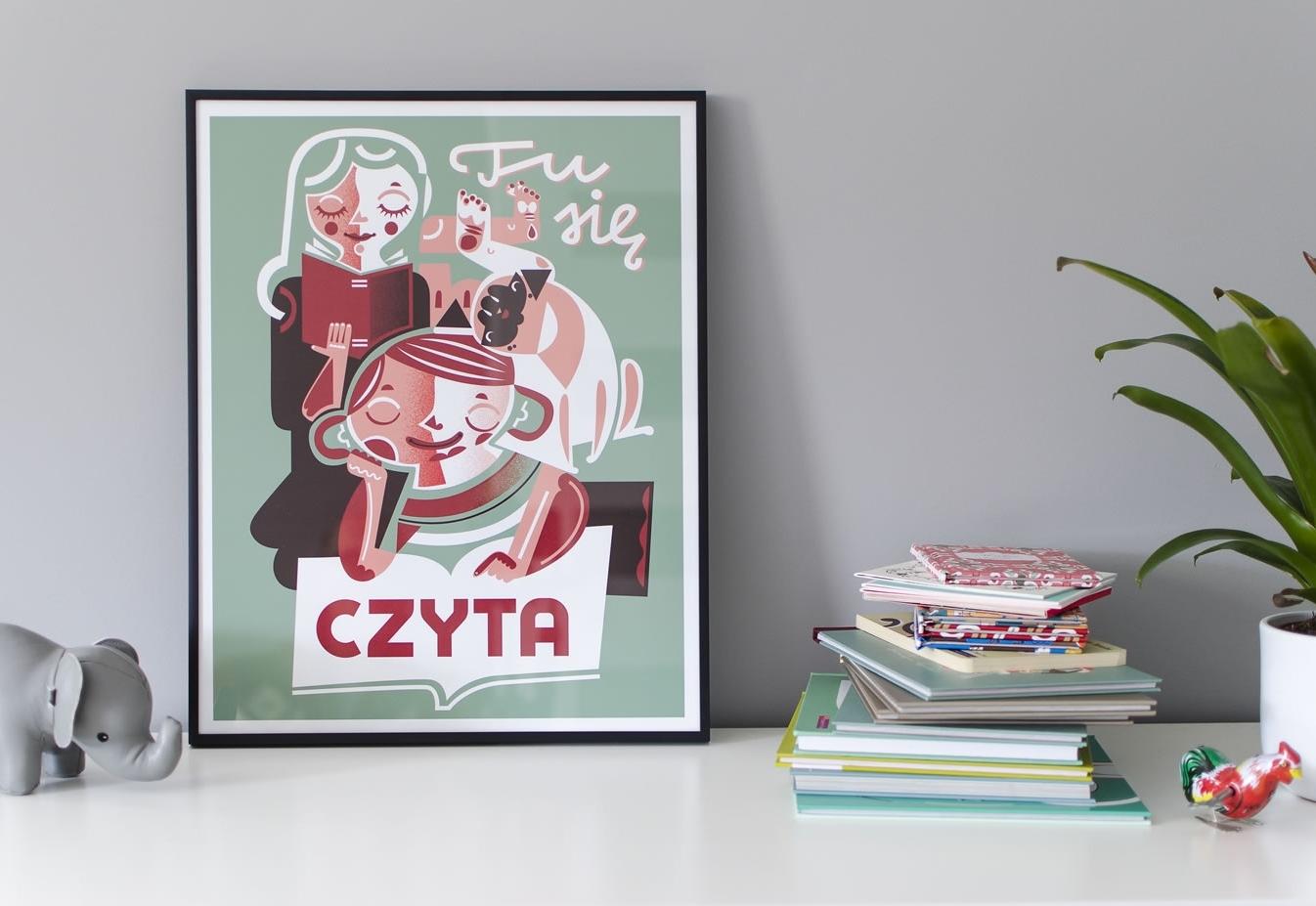Polskie Plakaty Czyli Pomysł Na Oryginalny Prezent