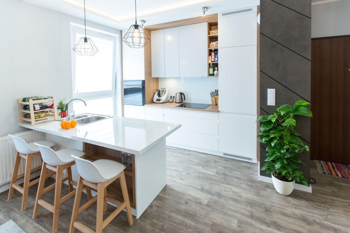 Nowoczesne Mieszkanie W Kielcach Dla Rodziny ładny Dom