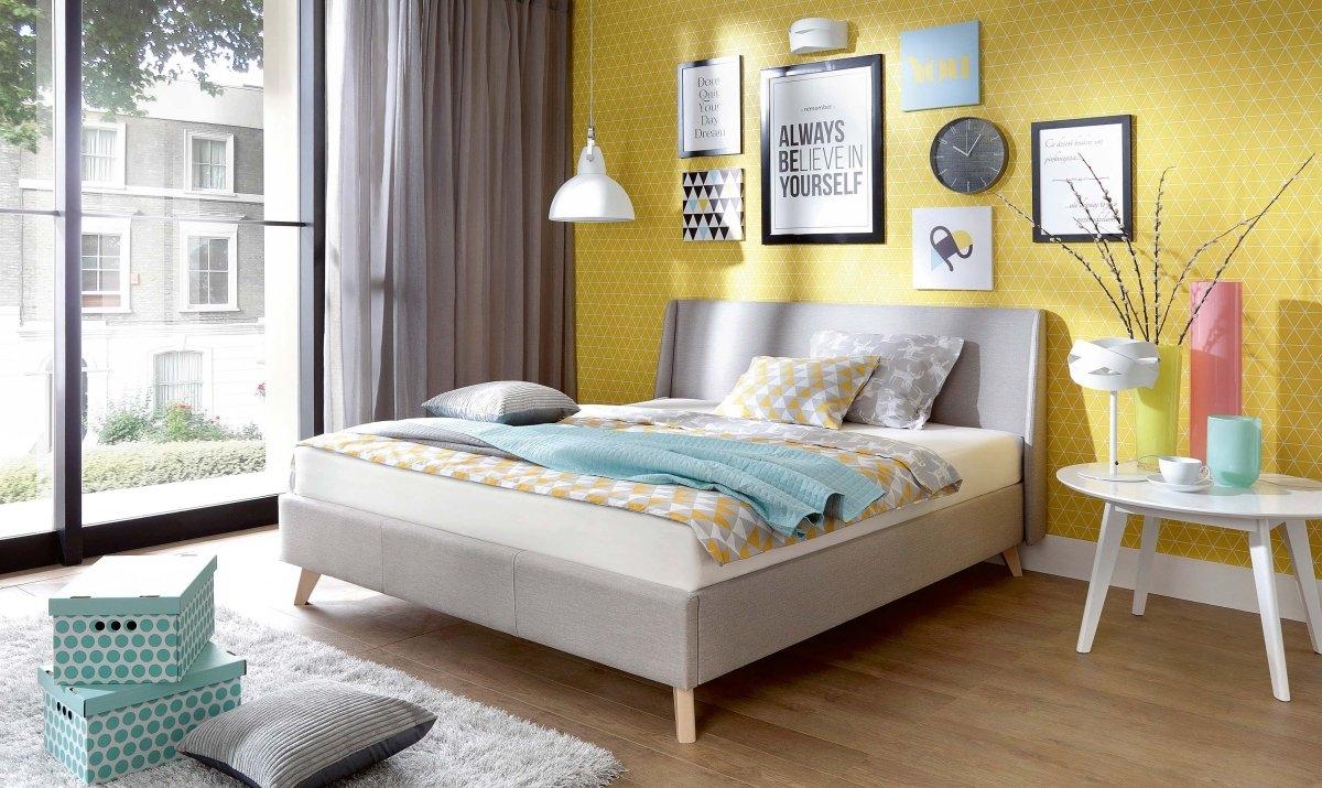 łóżka Tapicerowane Które Wybrać ładny Dom