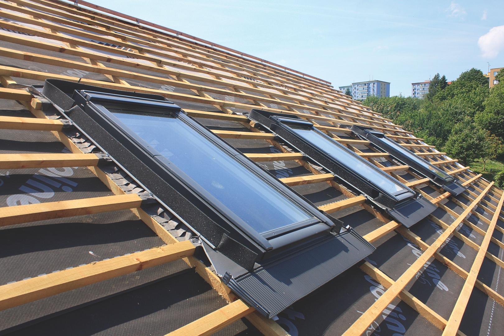 Izolacje I Montaż Okien Dachowych