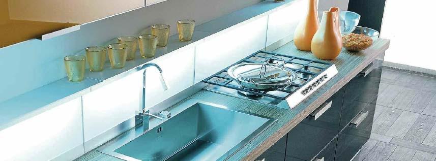 Oświetlenie W Kuchni Trendy I Nowości Domosfera