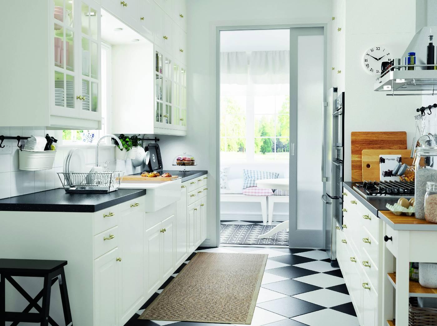 W Jakim Stylu Urządzić Kuchnię Znajdź Swój Styl ładny Dom