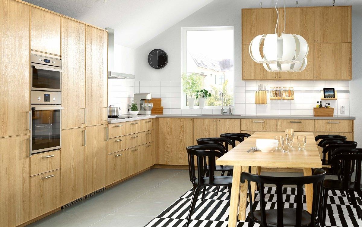3 Podstawowe Zasady Urządzania Ergonomicznej Kuchni ładny Dom