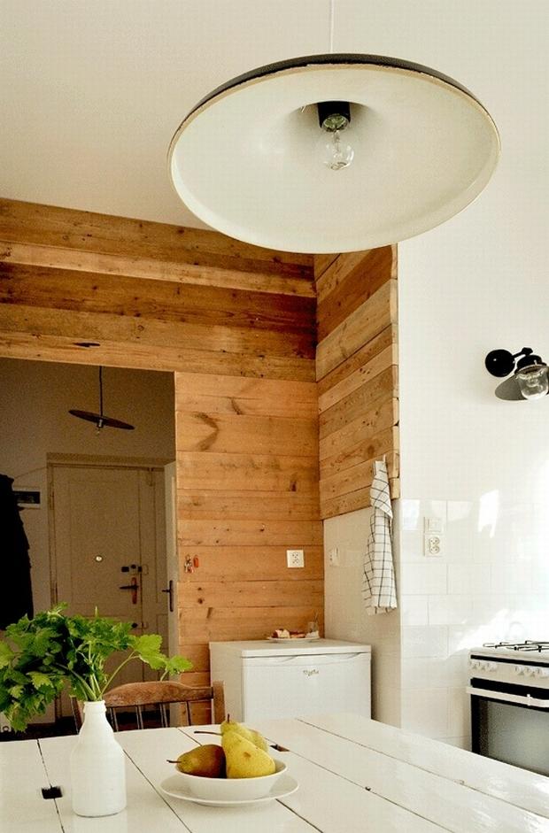 Drewno Na ścianie Pomysły Na Drewniane ściany ładny Dom