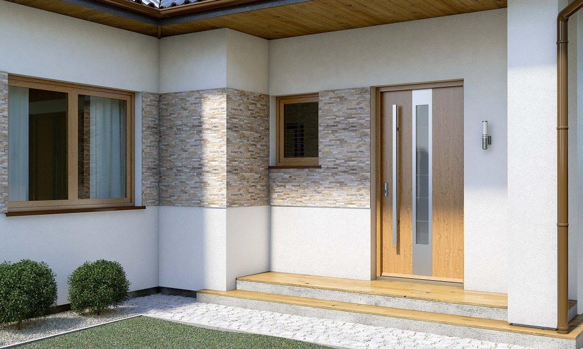 Drzwi Antywłamaniowe Montaż Drzwi Zewnętrznych ładny Dom