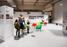 Warsaw Design Week