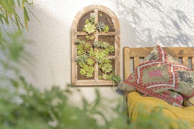 Wiszący ogród