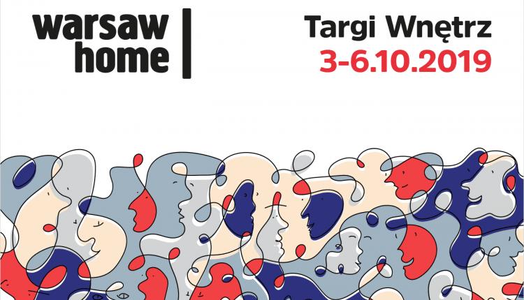 Polska designem stoi: czwarta edycja targów wnętrz Warsaw Home już wkrótce