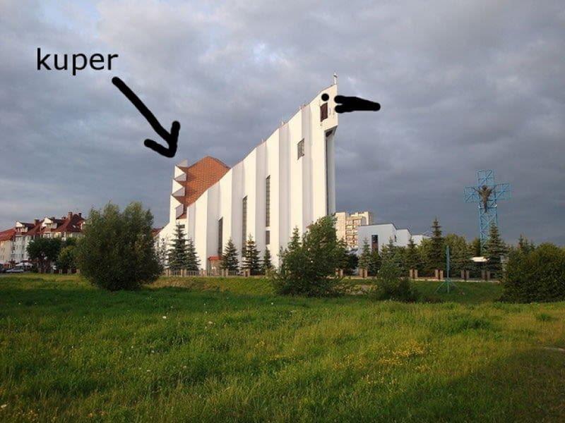 Kościół Parafii świętej Rodiny w Lublinie