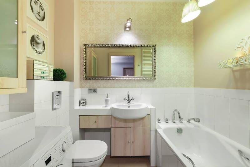 łazienka 34 M Kw Liczy Się Każdy Centymetr