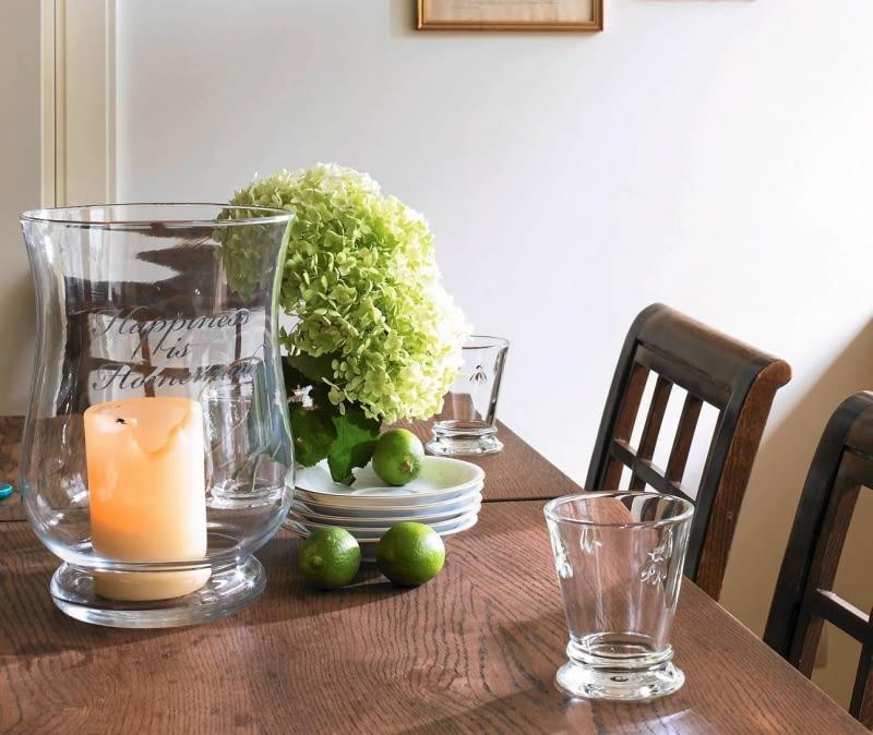 Szklane Dekoracje W Waszych Wnętrzach ładny Dom