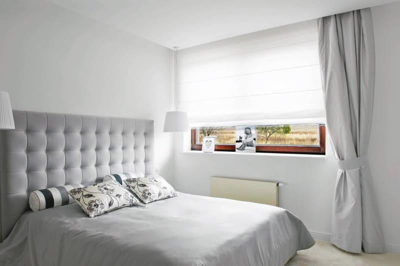 zasłony, okna, aranżacja okien