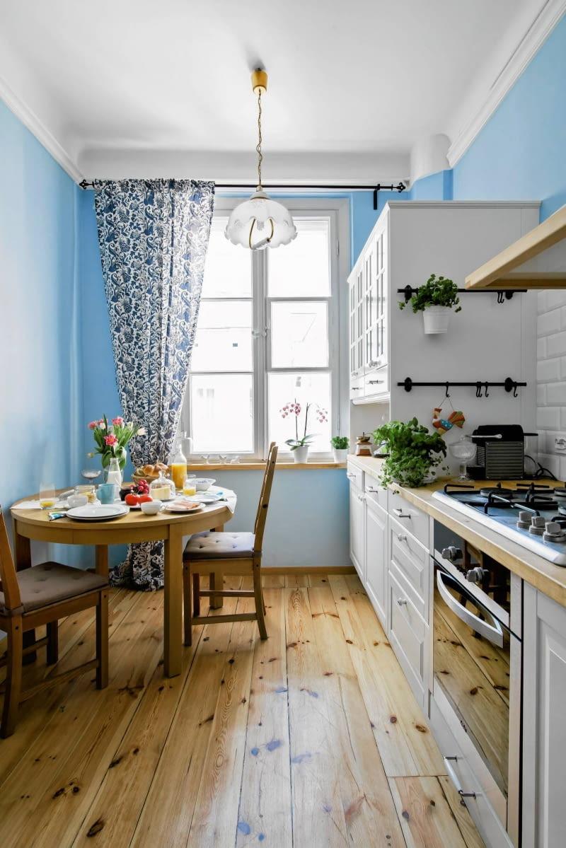 Kuchnie W 8 Najmodniejszych Stylach ładny Dom