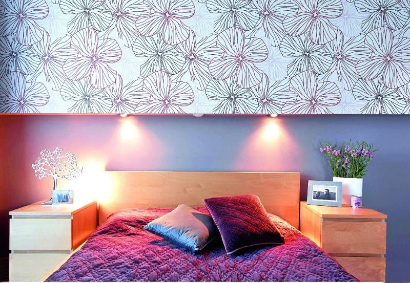Oświetlenie Sypialni Jakie Lampy Wybrać ładny Dom