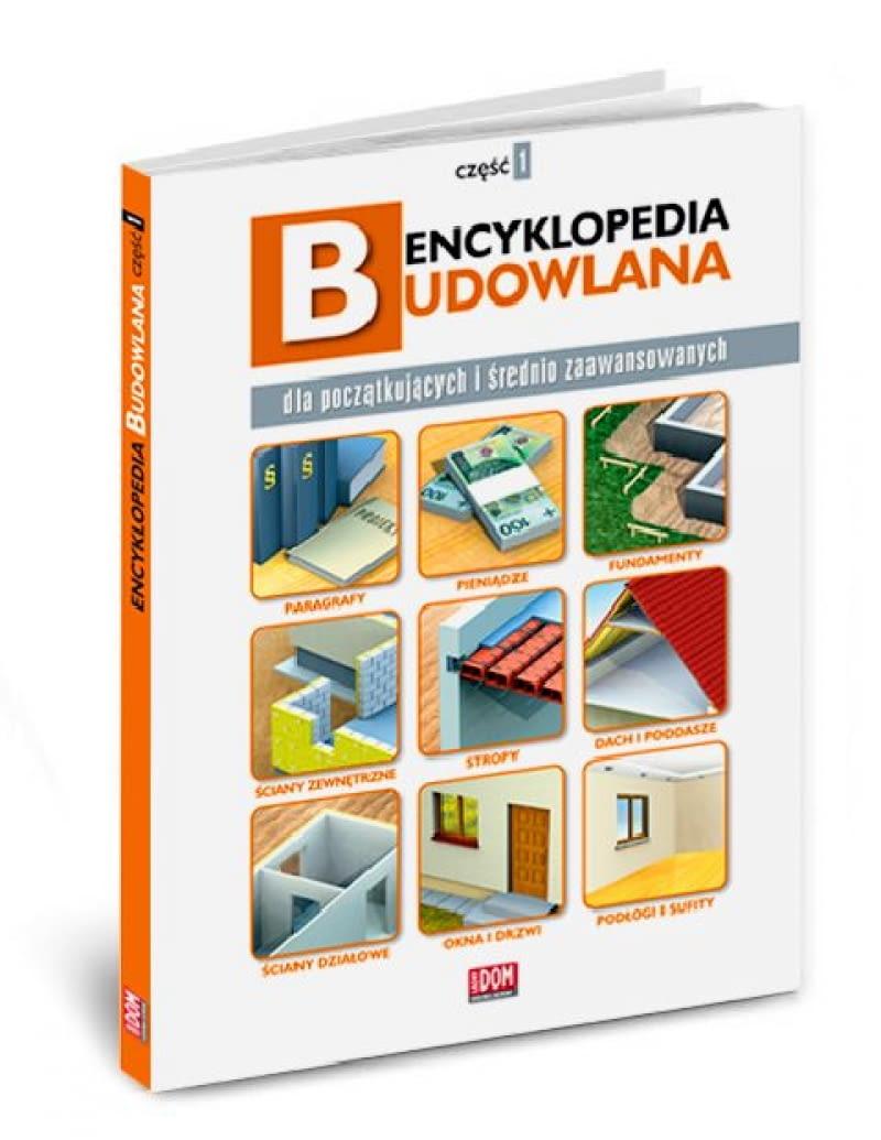encyklopedia budowlana