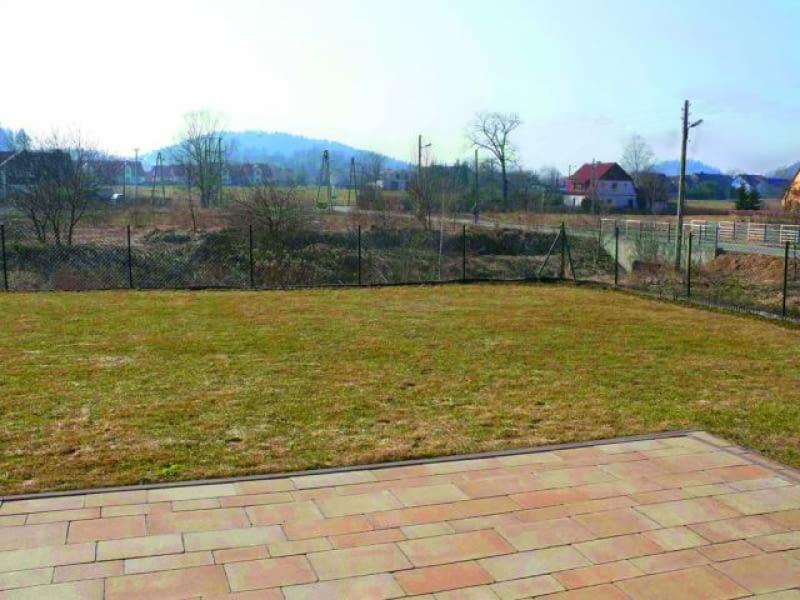 Ogród od zera, tak było. projekt ogrodu