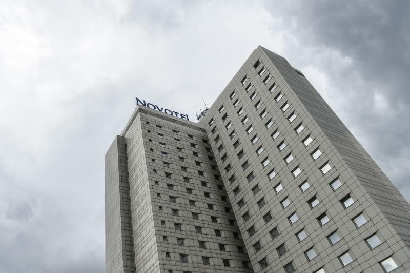 Novotel Poznań Centrum W Nowej Odsłonie