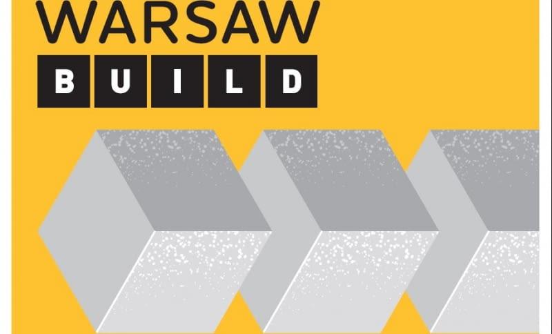 Pierwsza edycja Warsaw Build odbędzie się w dniach 3-6 października