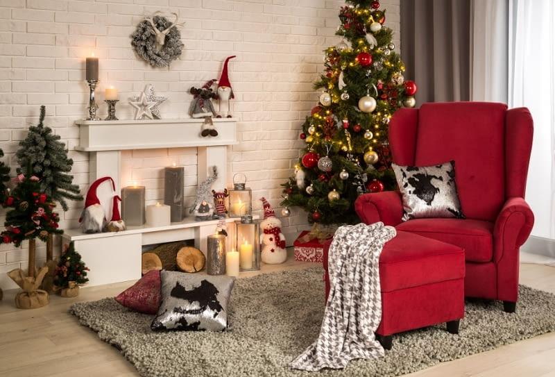 świąteczne Dekoracje W Sklepach Agata Co Jest Modne W Tym