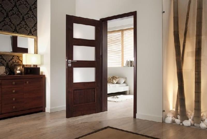 Osadzanie Drzwi Wewnętrznych ładny Dom