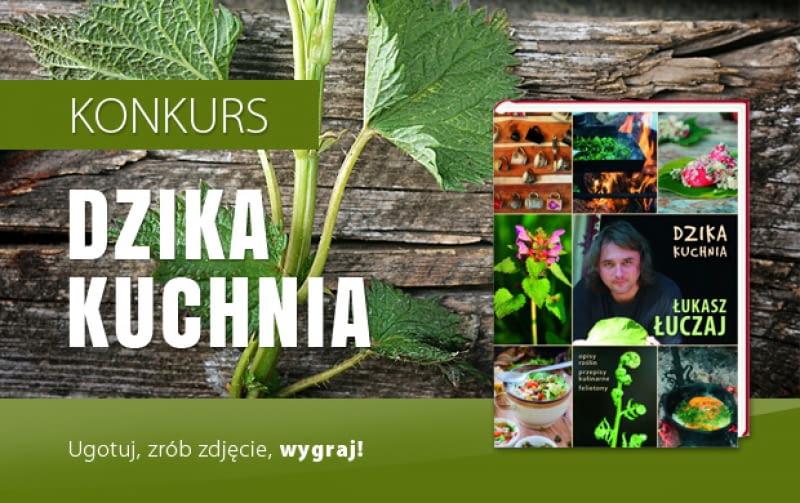Wyniki Konkursu Dzika Kuchnia E Ogrody