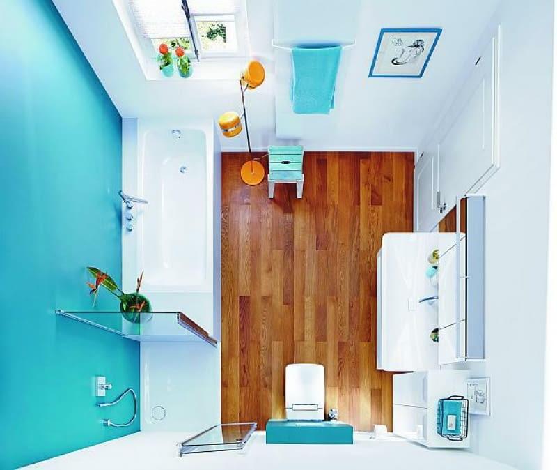 Wentylacja Kanalizacji A Zapach W łazience